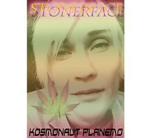 STONERFACE Photographic Print