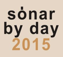 Sonar by day by miiky