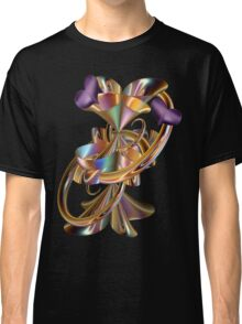 Love and Happiness Classic T-Shirt