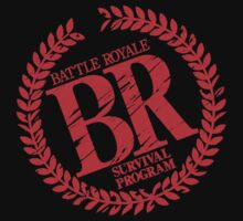 Battle Royale T-Shirt