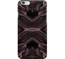 Mauve Velvet iPhone Case/Skin