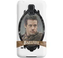 Bealfire Frame Samsung Galaxy Case/Skin