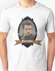 Bealfire Frame Unisex T-Shirt