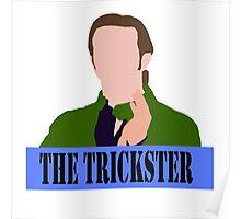 Gabriel The Trickster Poster