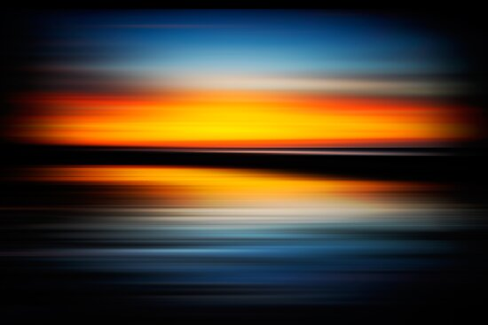 Speed Sunrise 2 by James Coard