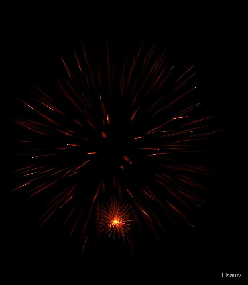 Mebane Fireworks V by Lisawv