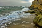 Solana Beach California by photosbyflood