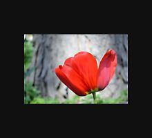 Two-Tone Red Tulip T-Shirt