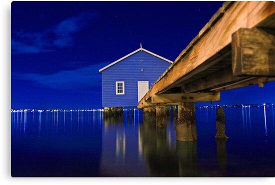 Water Under The Bridge  by EOS20