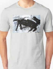 Black Horse 7 T-Shirt