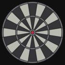 Bullseye by shane22