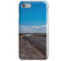 Patagonia Road II iPhone Case/Skin