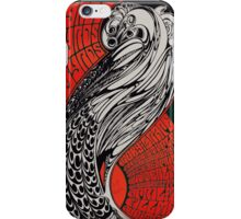 Fillmore: BYRDS iPhone Case/Skin