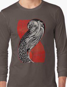 Fillmore: BYRDS Long Sleeve T-Shirt