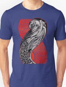 Fillmore: BYRDS Unisex T-Shirt