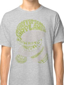 Fillmore: JEFFERSON AIRPLANE Classic T-Shirt