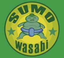 SUMO Wasabi T-Shirt