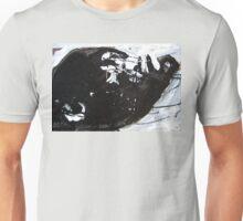 Black Horse 8 Unisex T-Shirt