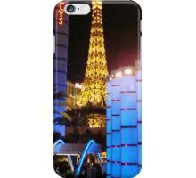 On the Strip ^ iPhone Case/Skin
