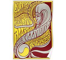Fillmore: BUFFALO SPRINGFIELD Poster