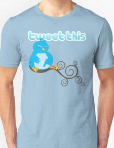 Tweet This T-Shirt