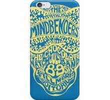 Fillmore: MINDBENDERS iPhone Case/Skin