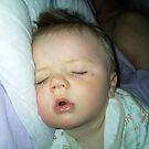 Sleep At Last by UrsulaDee