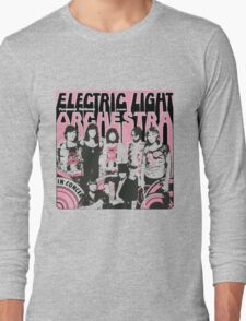 E.L.O. In CONCERT Long Sleeve T-Shirt