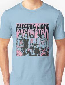 E.L.O. In CONCERT T-Shirt