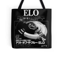 E.L.O. Japan Tote Bag