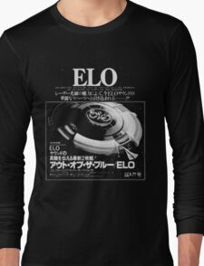 E.L.O. Japan Long Sleeve T-Shirt