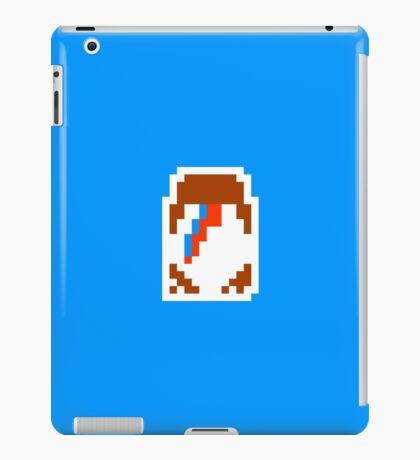 Retro Ziggy Stardust iPad Case/Skin