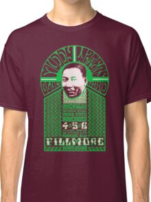 Fillmore: MUDDY WATERS Classic T-Shirt