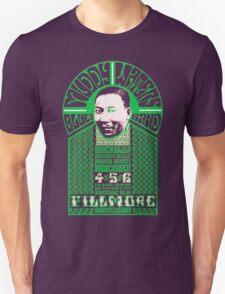 Fillmore: MUDDY WATERS T-Shirt