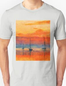 Dreaming of Being With You T-Shirt