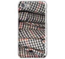 Hats Off to Tweed iPhone Case/Skin