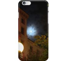 5th avenue iPhone Case/Skin