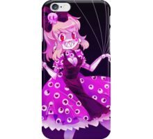 living doll iPhone Case/Skin