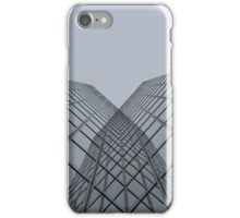 Building Reflection iPhone Case/Skin