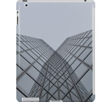 Building Reflection iPad Case/Skin