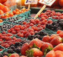 fruits in the market by Gavistaloch