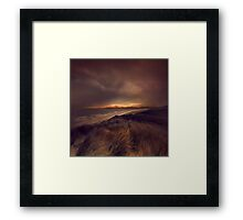 ROSSBEIGH Framed Print