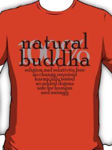 natural buddha T-Shirt