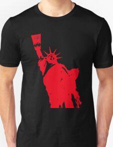 Mr. X Land Over Liberty T-Shirt
