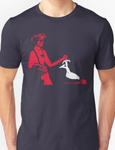 The Residents Duck Stab Unisex T-Shirt
