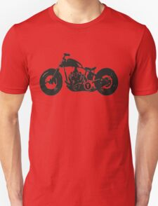 Mr. X Bobber Unisex T-Shirt