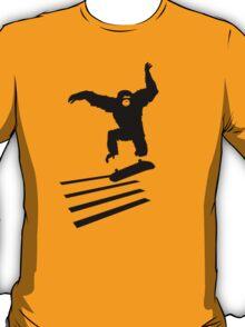 Primate Skate T-Shirt