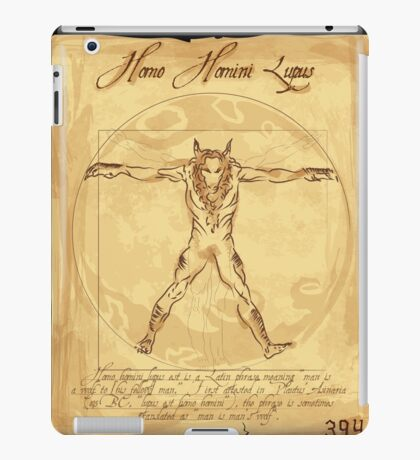 Turn to page 394 iPad Case/Skin