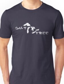 Great Lakes Salt Free Unisex T-Shirt
