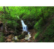 Falls Ridge Preserve, VA Photographic Print